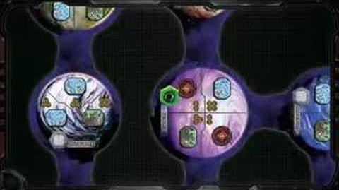 Starcraft the Boardgame Overview