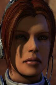 SarahKerrigan SC2 Head1