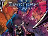 StarCraft II: Shadow Wars: Part 9