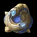 Icon Protoss Robotics Facility