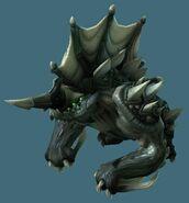 Tyrannozor SC2-LotV Rend1