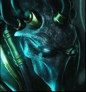 Dragoon SCR Head2