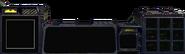 Console SC Terrano Padrão