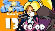 StarCrafts Season 5 Ep 13 Nova & Stukov Co-op Mission