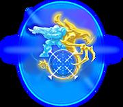 Ícone Modo Missões Cooperativas SC II