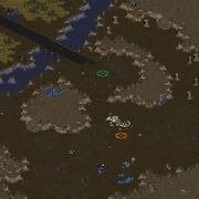 Wasteland SC1 Map1