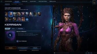 StarCraft II Gratuito - Modo Cooperativo