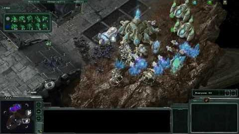 BattleReport3 SC2 VDevGame1