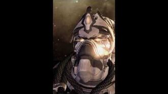 Mojo - All Neural Parasite Unit Quotes - StarCraft II Legacy Of The Void