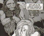 NovaFagin SC-GA1 Comic2