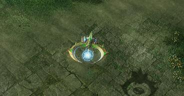 Unidade Protoss Tempesto02