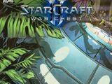 StarCraft II: This Sacred Land: Part 1