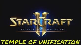 Starcraft 2 TEMPLE OF UNIFICATION - Brutal Guide - All Achievements!