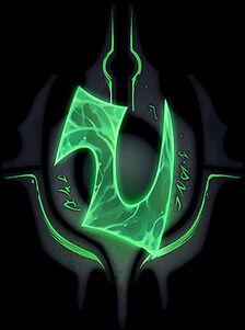 Symbol Nerazimów