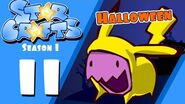 StarCrafts Episode 11 Halloween Special 2012