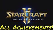 Starcraft 2 Ghosts In The Fog - Brutal Guide - All Achievements!-0