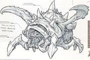 Roach SC-FM Art1