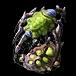 Icon Zerg Baneling Nest