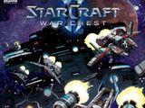 StarCraft II: Shadow Wars: Part 7