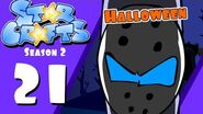StarCrafts Season 2 Episode 21 Halloween Special 2013