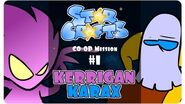 StarCrafts Co-op Missions Kerrigan & Karax