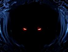Amun in void