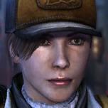 Annabelle SC2 Portrait1