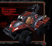 Stinger SC-G Art1