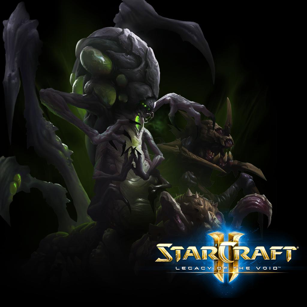 Abathur (Co-op Missions) | StarCraft Wiki | FANDOM powered by Wikia