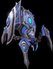 List of StarCraft II units | StarCraft Wiki | FANDOM powered