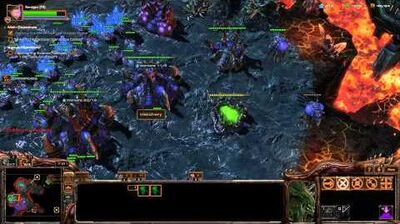 Starcraft 2 Old Soldiers Brutal All Achievements HOTS Campaign Char 3