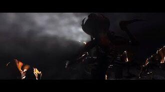 Wasteland Patrol Cinematic Enhanced Starcraft Remastered 4K