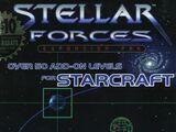 StarCraft: Stellar Forces