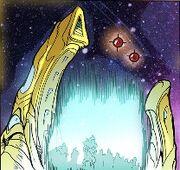 TeleportationPlatform SC-ShadowWars Comic1