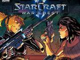 StarCraft II: Shadow Wars: Part 10