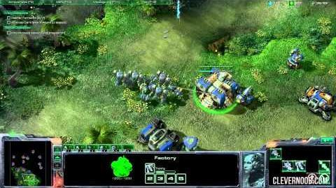 Welcome to the Jungle Starcraft II Brutal Mode Walkthrough (HD - Max Settings)