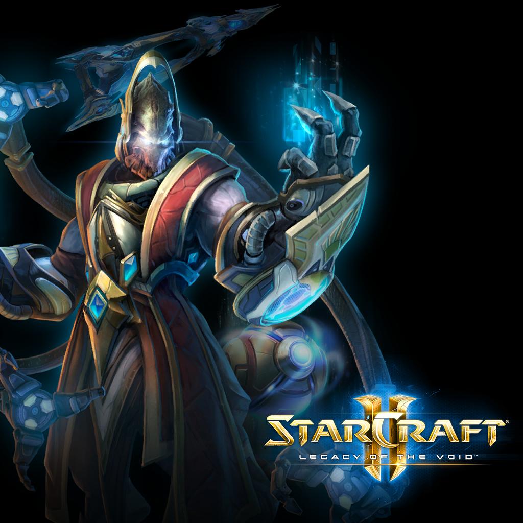 Karax (Co-op Missions) | StarCraft Wiki | FANDOM powered by Wikia