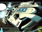 GeneralLee SC-Com1 Comic1