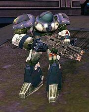 Marine SC-G Game1