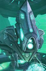 Xel'naga abrogator | StarCraft Wiki | FANDOM powered by Wikia