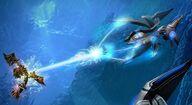 VoidRayMutalisk SC2 Game1