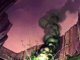 Siege of Cask