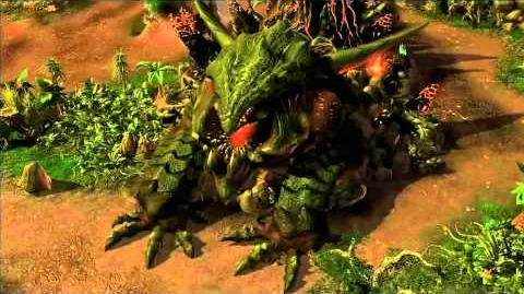 HotS Creature Sneak Peak