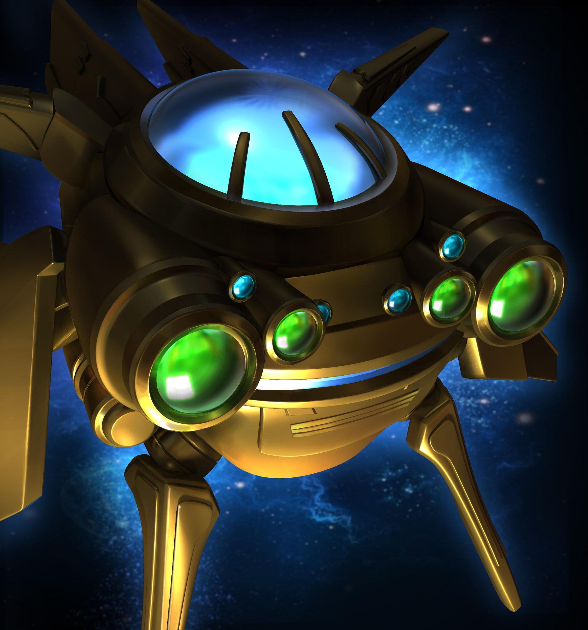Portraits/StarCraft: Remastered | StarCraft Wiki | FANDOM