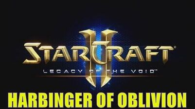 Starcraft 2 HARBINGER OF OBLIVION - Brutal Guide - All Achievements