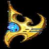 File:ProtossLogo SC2 Art1a.png