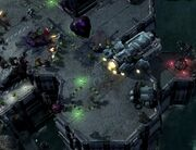 AgriaEvacuation SC2-WoL Game1
