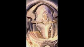 Clolarion - All Neural Parasite Unit Quotes - StarCraft II Legacy Of The Void