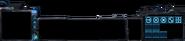 Console SC2 Terrano Forças Especiais