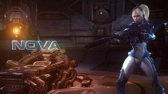 Comandante Cooperativo - Nova